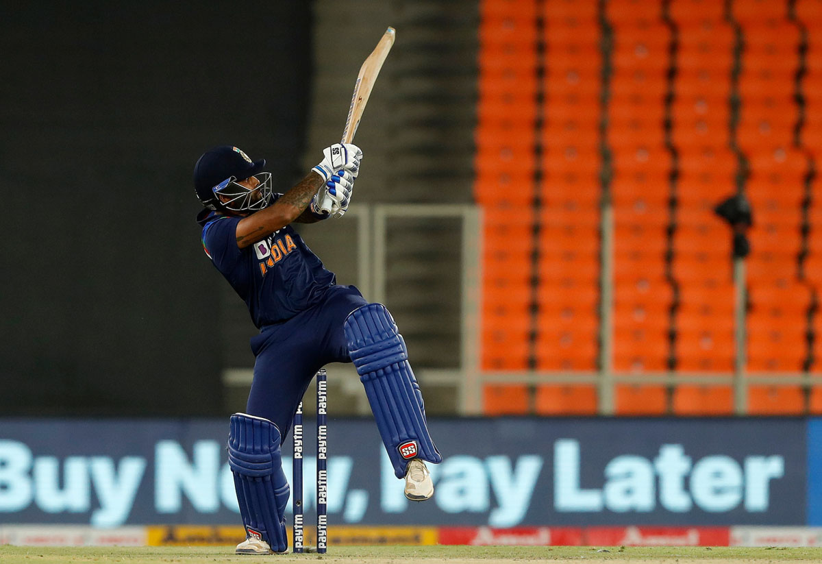 Surya thoroughly deserved India call-up, says Zaheer