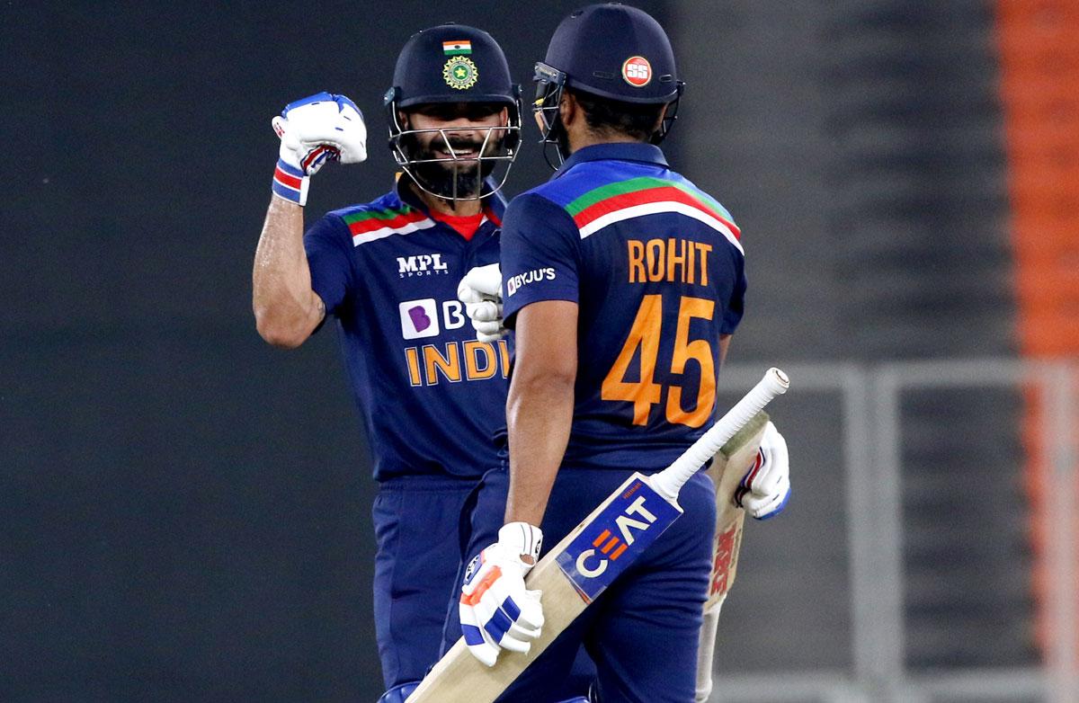 Should Virat Kohli open for Team India in T20s?