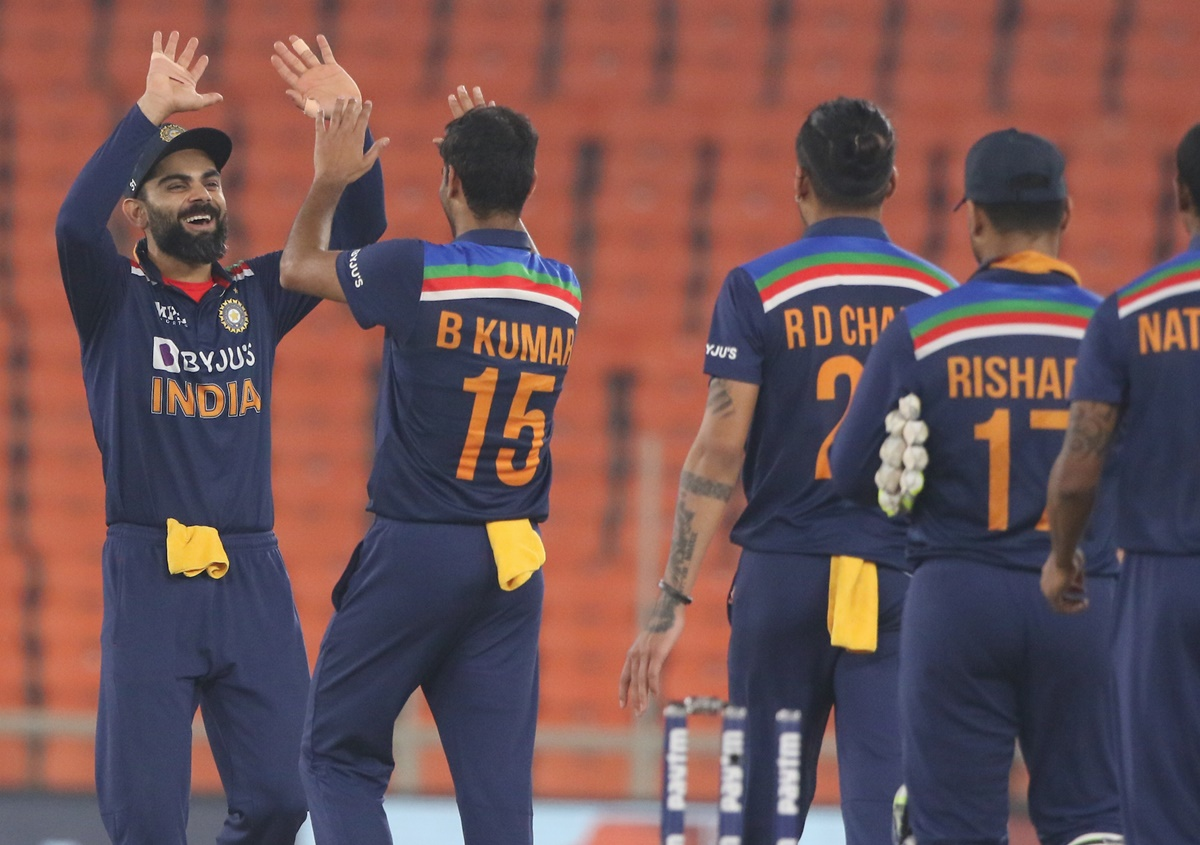 T20 WC: India to face England, Australia in warm-ups