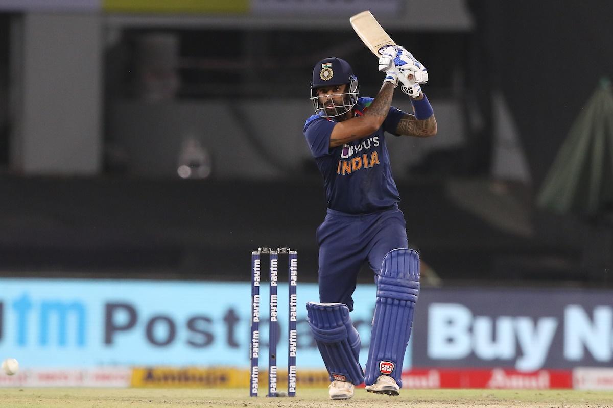 Suryakumar, Shaw to join Indian team in UK