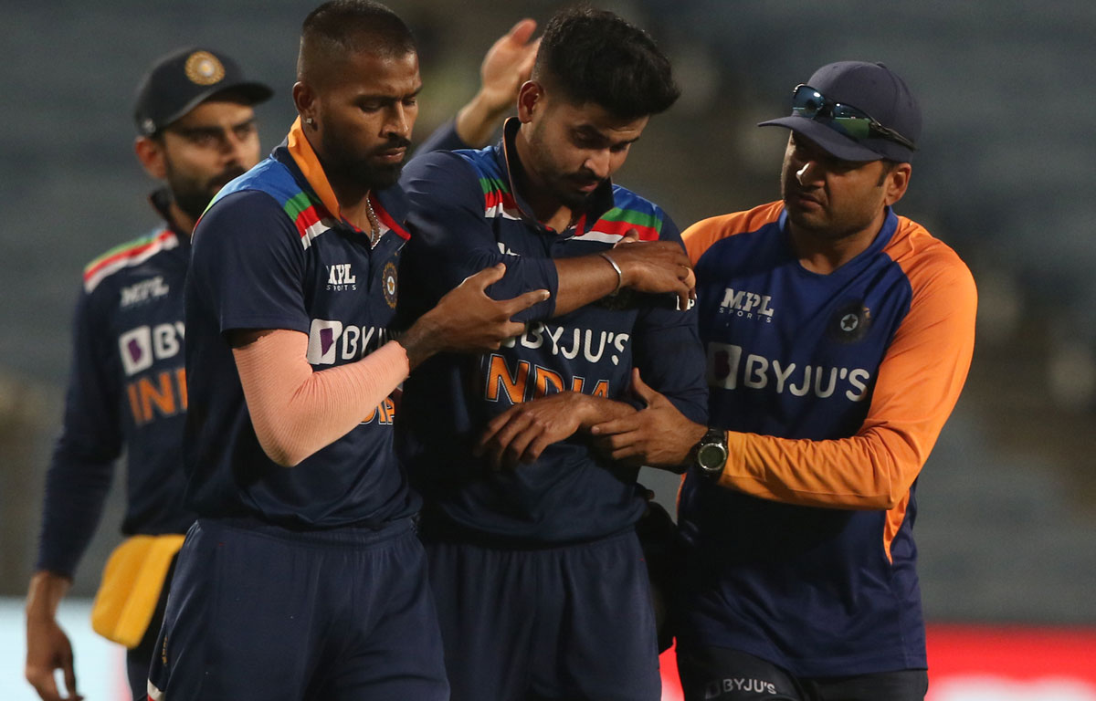 Shreyas Iyer to miss IPL 2021 due to shoulder injury