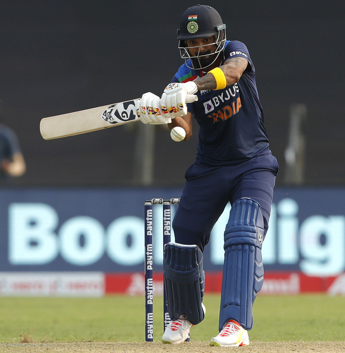 Confidence key to Rahul's form after T20I no show