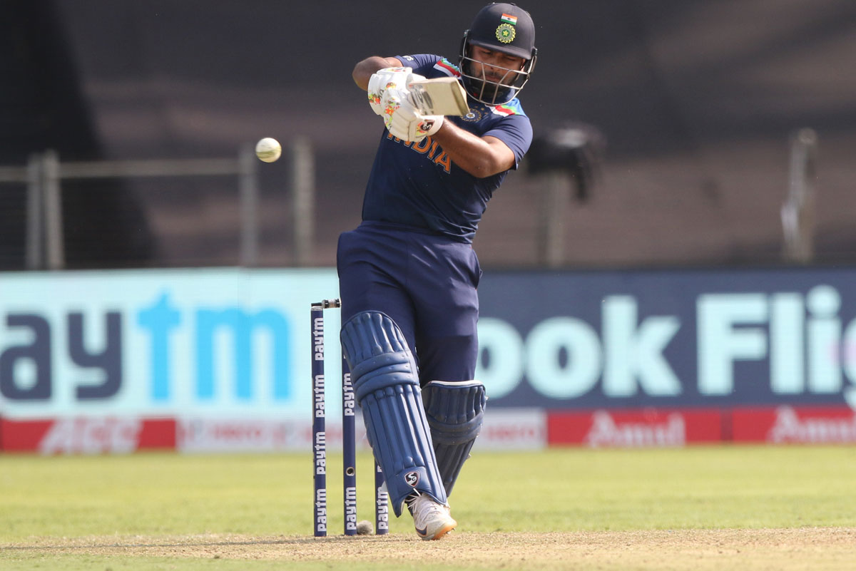 Azhar backs Pant to become future India captain