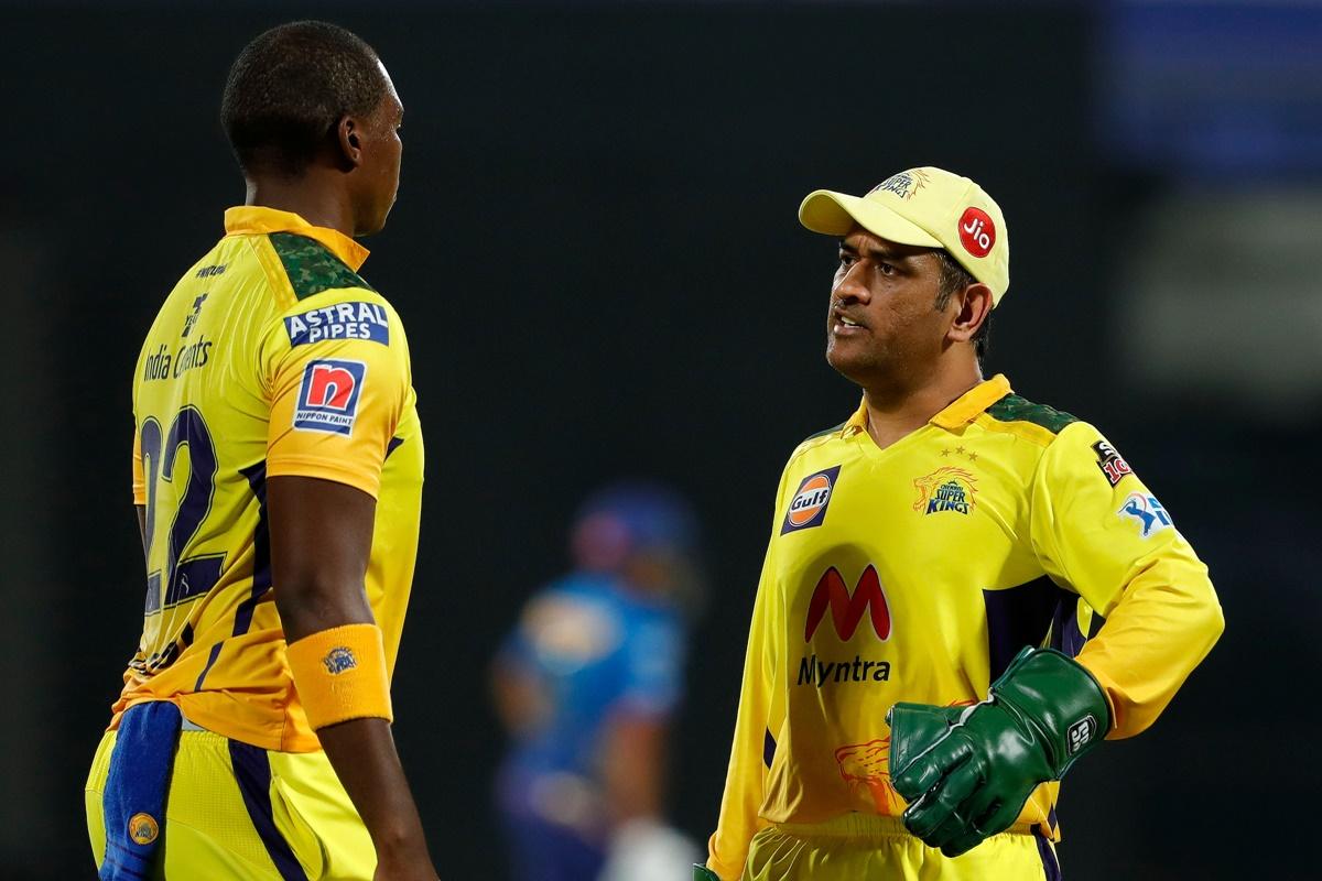 IPL 2022: Will CSK retain Dhoni?