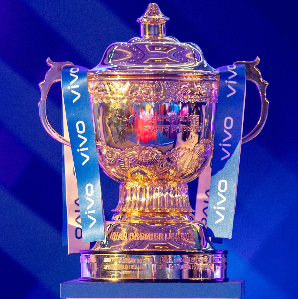 UAE to host remainder of IPL 2021, BCCI confirms