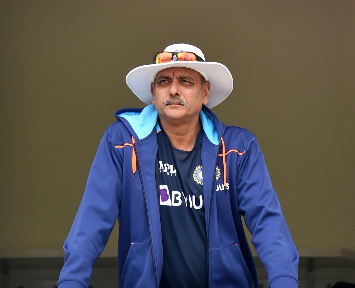 The Cricketers Ravi Shastri Rates Highly