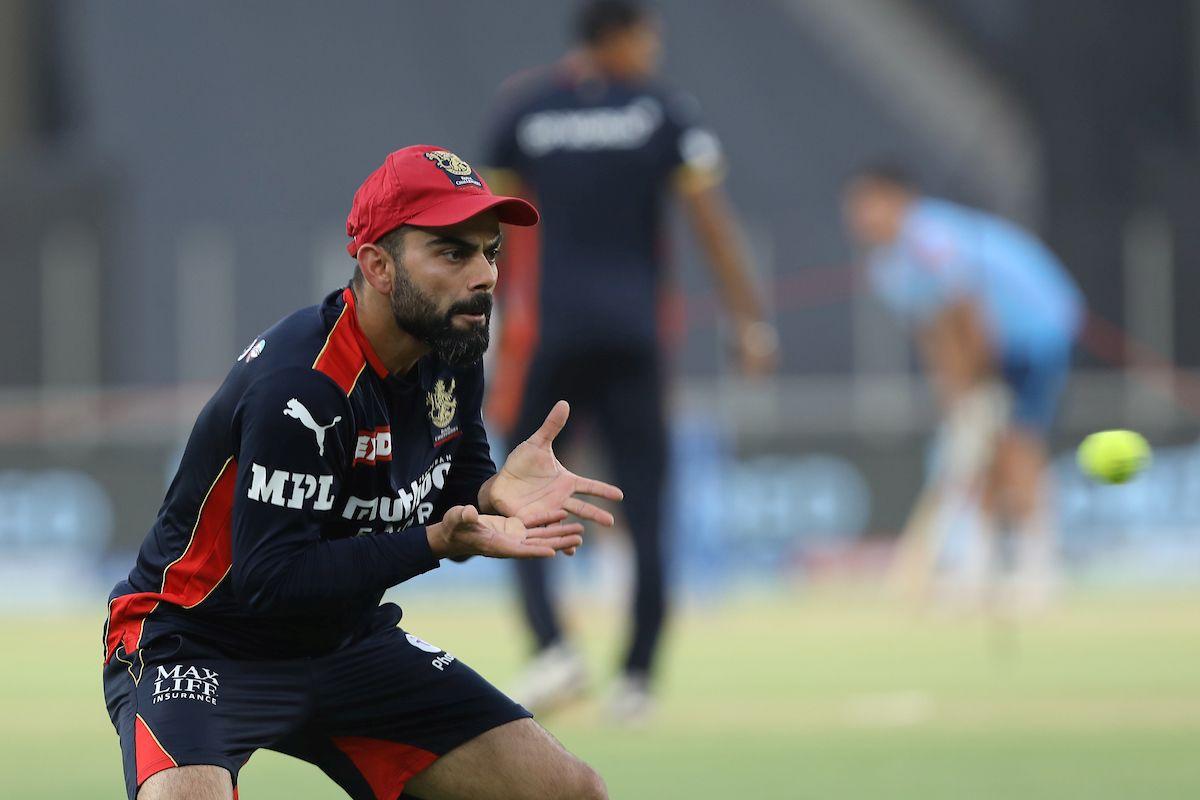 Gavaskar's almighty praise for RCB's Kohli