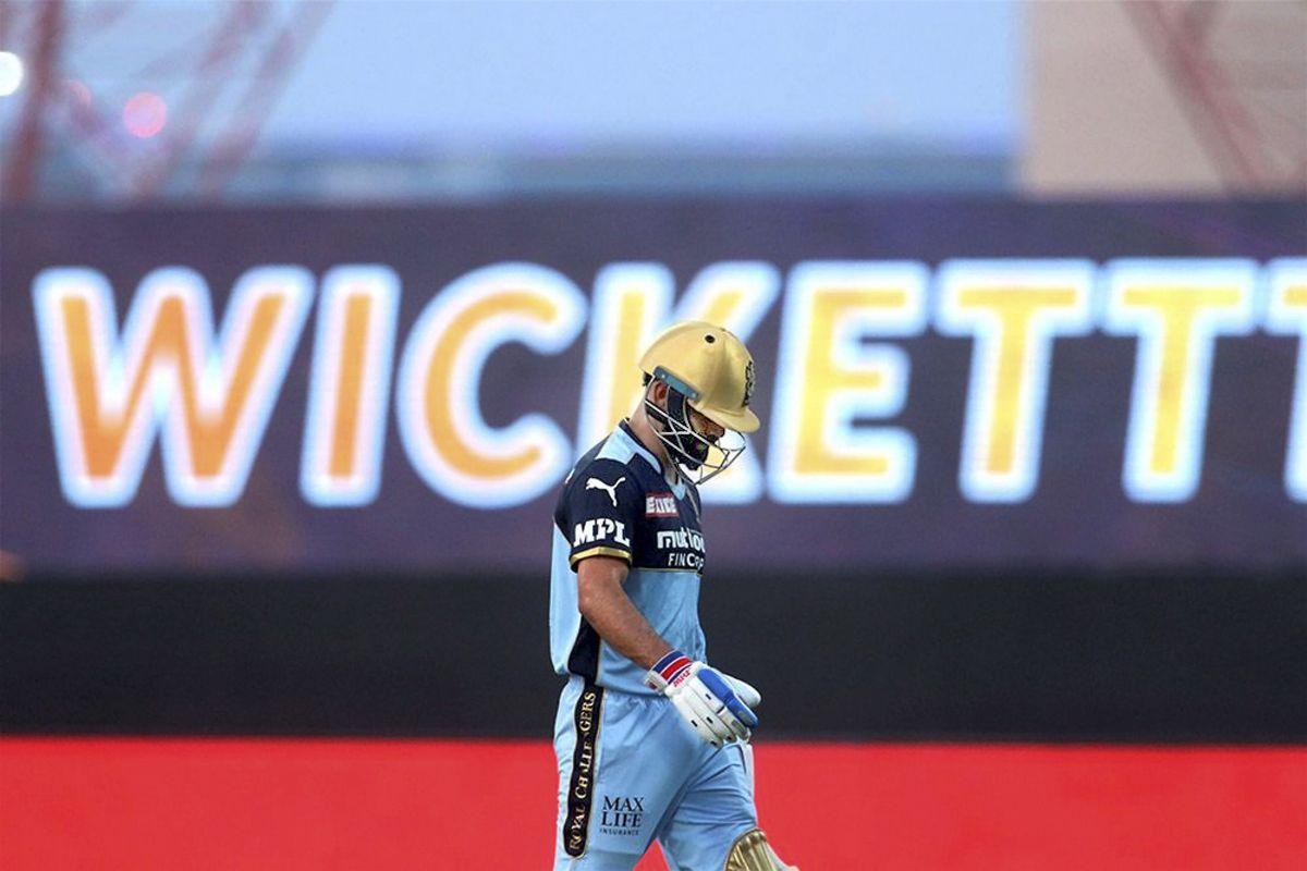 Did Kohli's decision to quit captaincy affect RCB?
