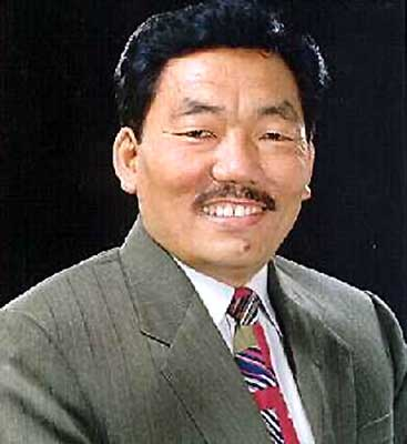 5-time CM Chamling loses in Sikkim