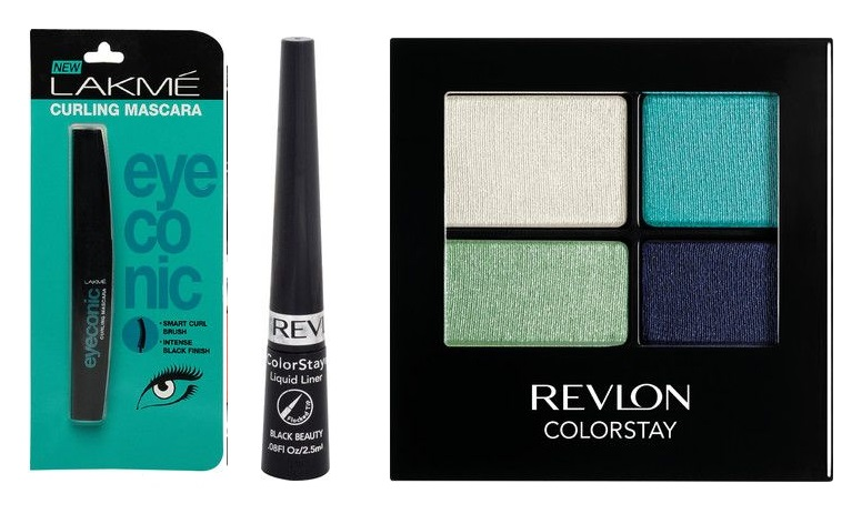 Buy Wide Range Of Makeup Kit From Lakme, Colorbar and Revlon