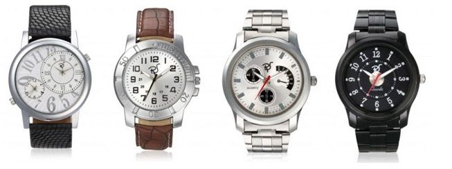Watches For Regular Wear
