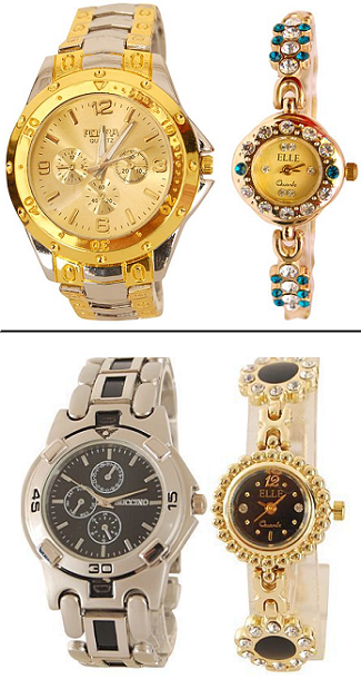 8522808b3 9 Branded Watches That Look Expensive But Are Not - Latest Fashion ...