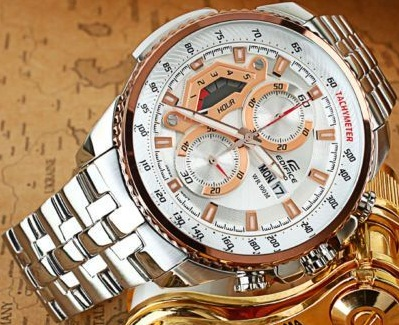 41dc33104 9 Branded Watches That Look Expensive But Are Not - Latest Fashion ...