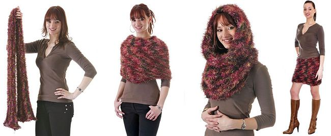 Buy Magic Scarf For Summer
