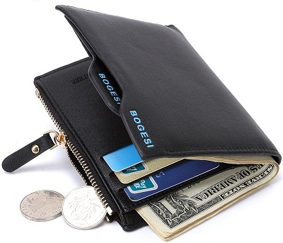 How To Choose The Right Wallet For Men Latest Fashion Trends