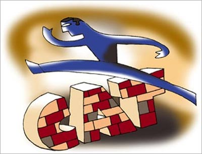 The level of difficulty of XAT is typically higher than CAT