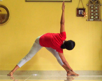 5 yoga poses to boost your mood  rediff getahead