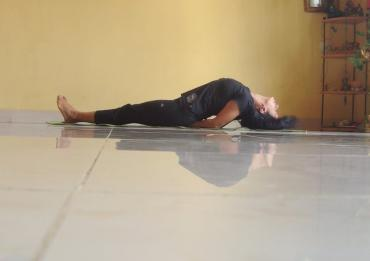 yoga poses to develop the heart chakra  rediff getahead