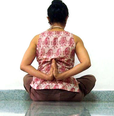 relieve your neck pain with yoga  rediff getahead