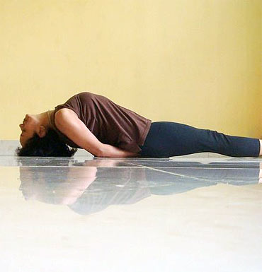 5 yoga poses to control your metabolism  clamor world