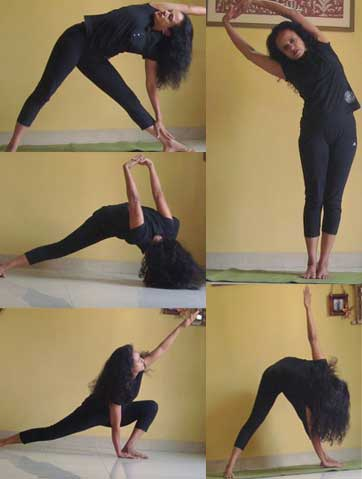 get energised with these 5 yoga poses  rediff getahead