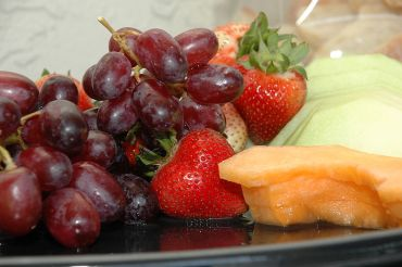 Fruits energise you without adding too many calories