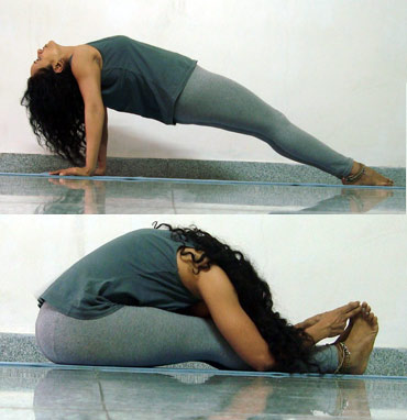 5 common yoga mistakes you must avoid  rediff getahead