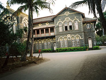 Fergusson College, Pune