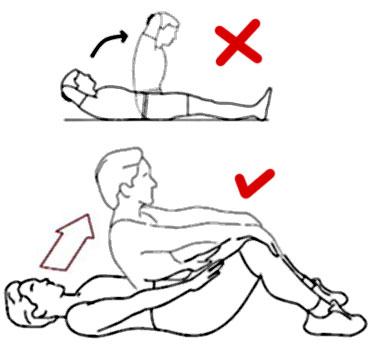Simple Exercises Reduce Back Pain Rediff Getahead