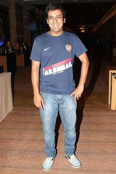 Shivaji Dutta