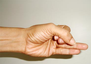 five simple yoga poses for pain relief  rediff getahead