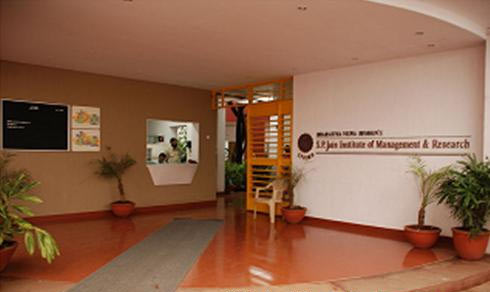 SP Jain Institute of Management and Research, India