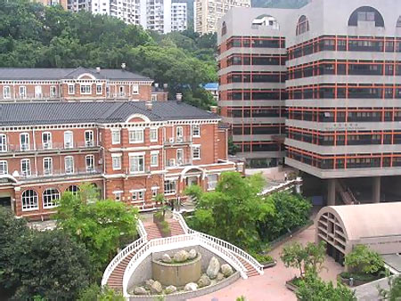 University of Hongkong
