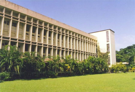 IIM-Calcutta, India