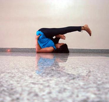 5 yoga poses to cure erectile dysfunction  rediff getahead