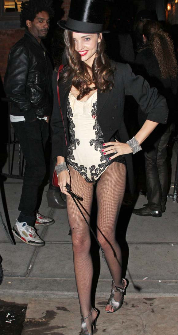 Images Outrageous Celeb Halloween Costumes Rediff Getahead