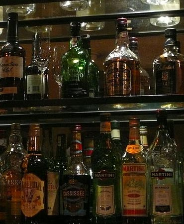 Alcohol Without Acid Reflux
