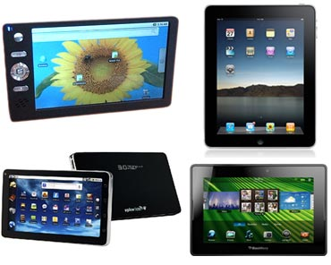VOTE: How much will YOU spend on a tablet PC