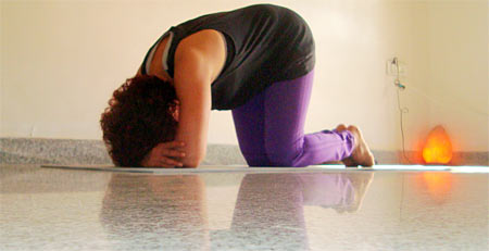 5 yoga poses to keep you cool this summer  rediff getahead