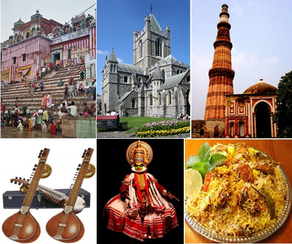 TOP 8: Reasons why you MUST visit India