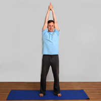 practice these yoga poses for better posture  rediff getahead