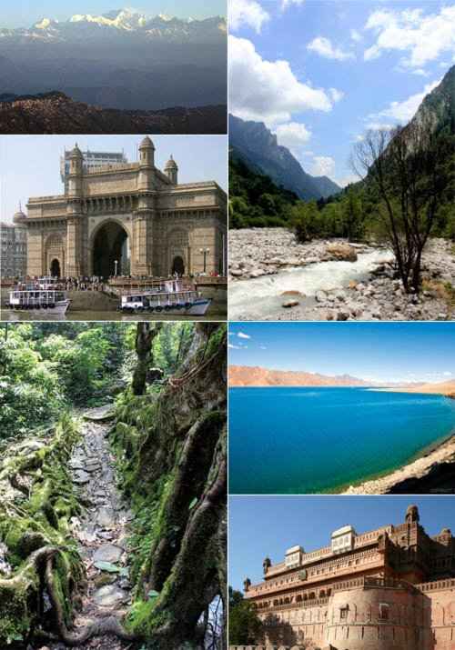 PICS: Winners of the best travel destinations in India