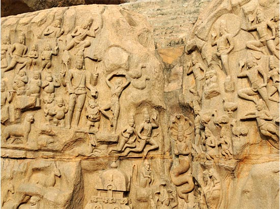 IN PHOTOS: The amazing Pallava legacy