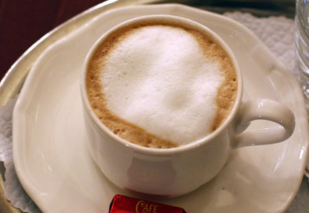 Jab We Met: 'A lot can happen over coffee'