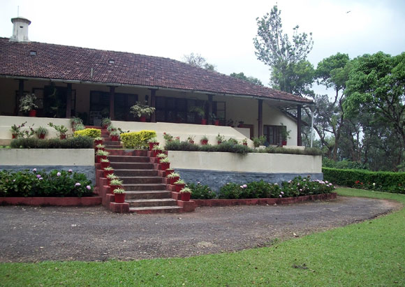 The Woshully Plantation Bungalow