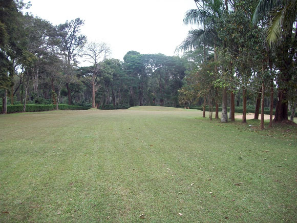 The Tata Golf Course, Coorg