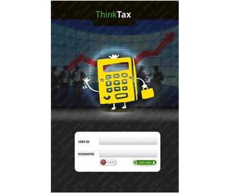 Think Tax: Android