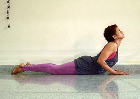five yoga poses to fix you for life  rediff getahead