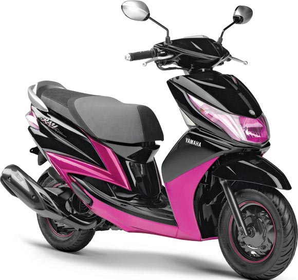 Ray Price Honda >> PICS: Will YOU buy this SCOOTER by Yamaha? - Rediff Getahead