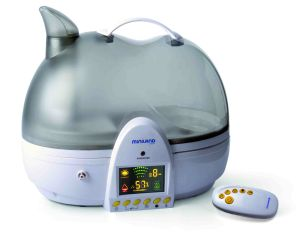 6. Use a humidifier